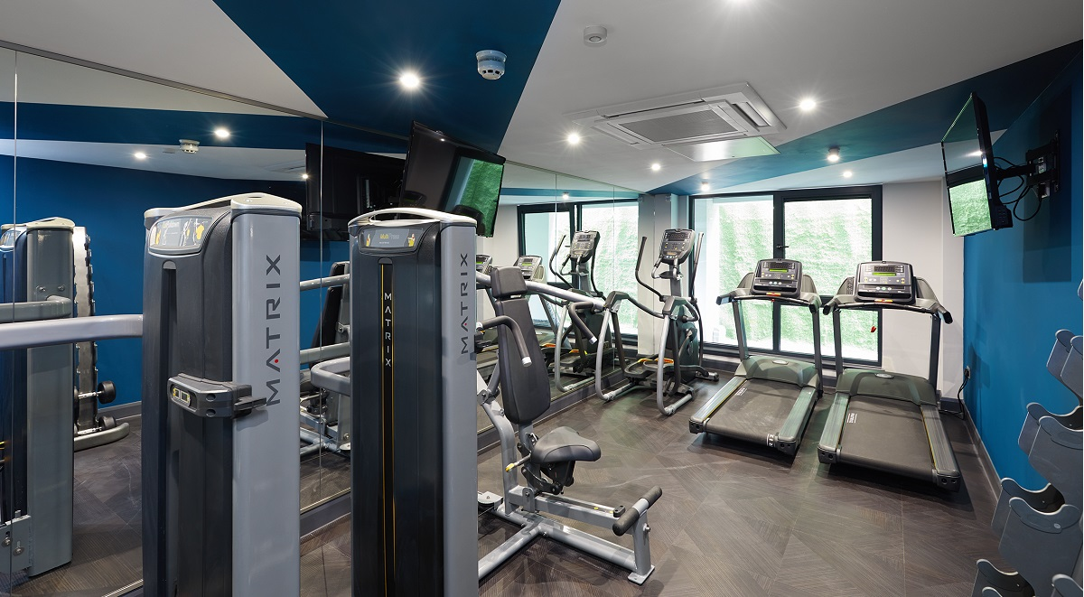 The Residence Gym Coventry