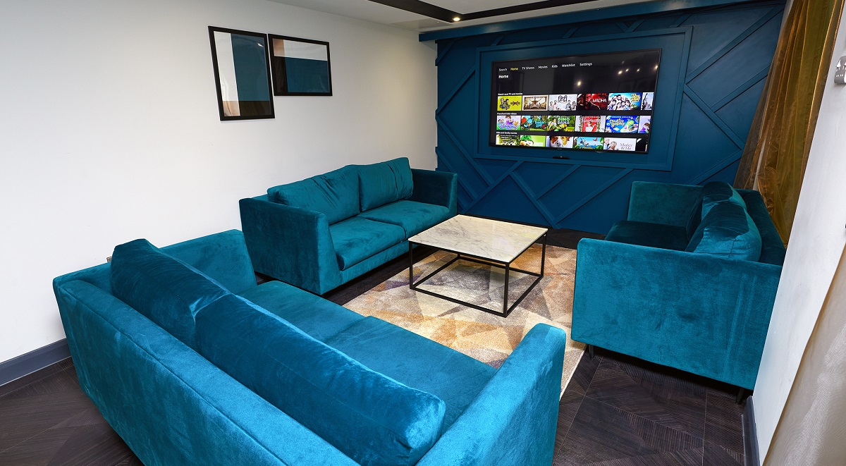 The Residence Reception Coventry