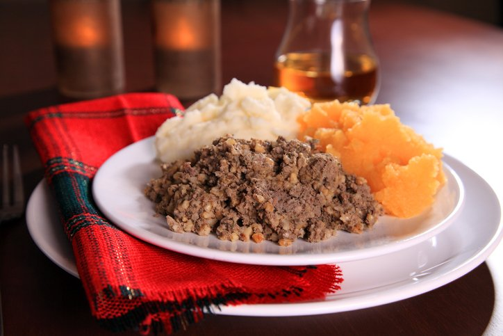 7 Best Places To Find Haggis In Edinburgh
