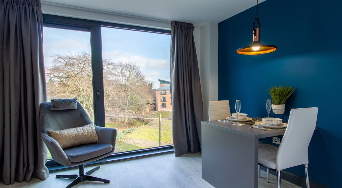 The Residence Executive Studio Coventry