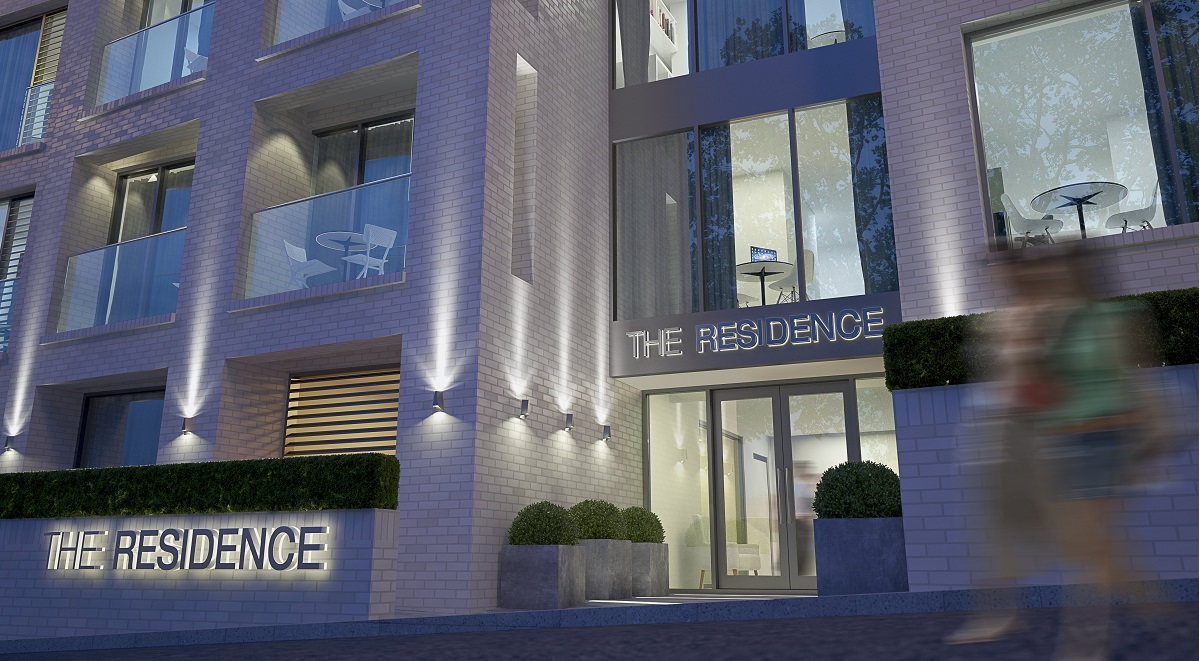 the residence in coventry luxury student accommodation