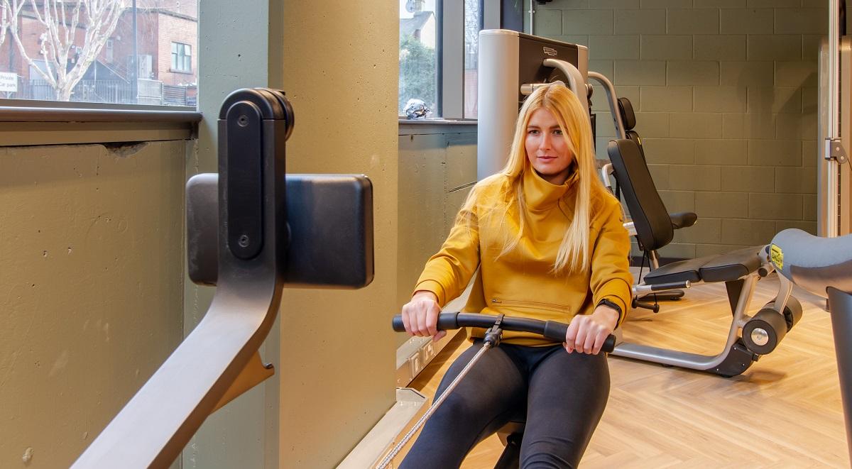 Student Accommodation Leeds Gym