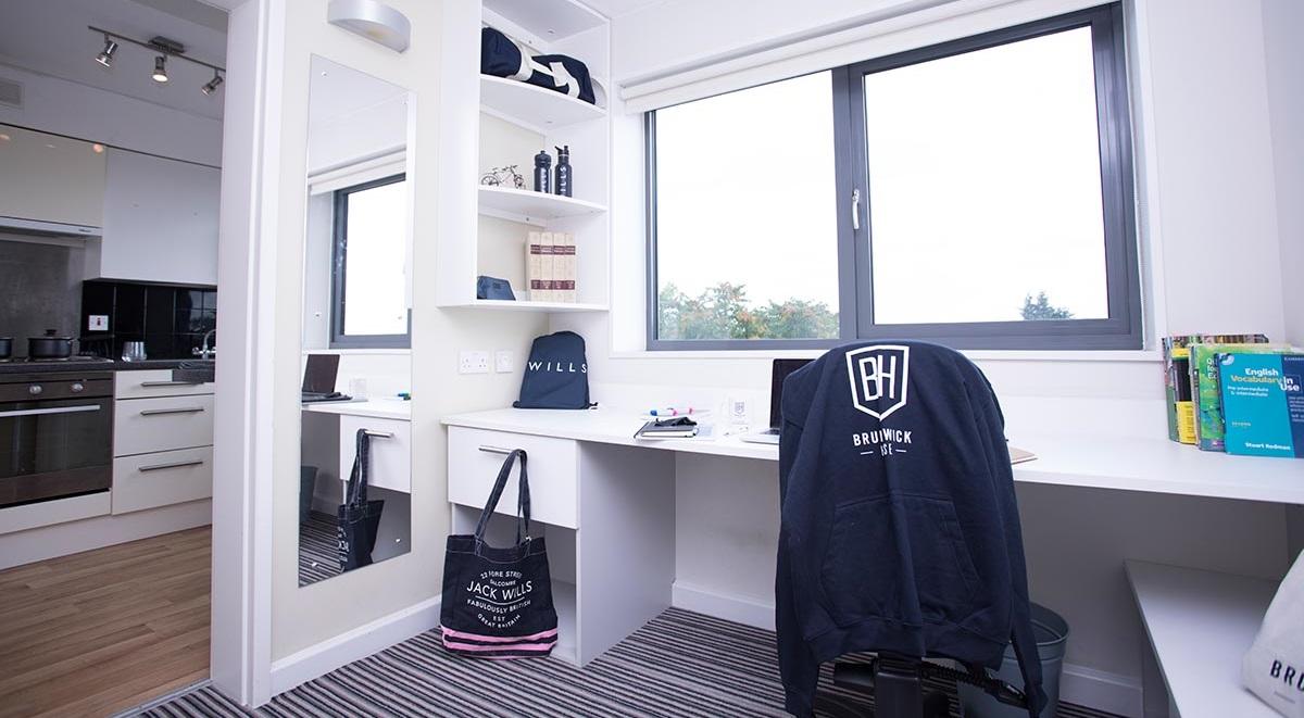 Prestige Student Living