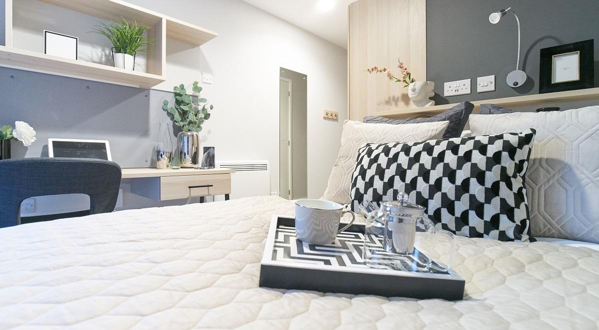 Premium Ensuite Straits Village Student Accommodation