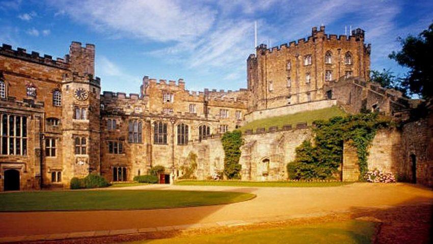 image of Durham Castle