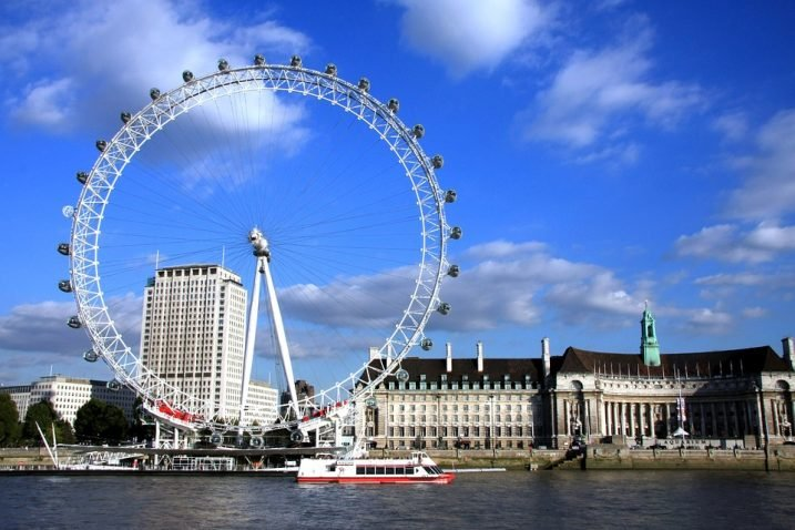 10 Great Things To Do In London For International Students