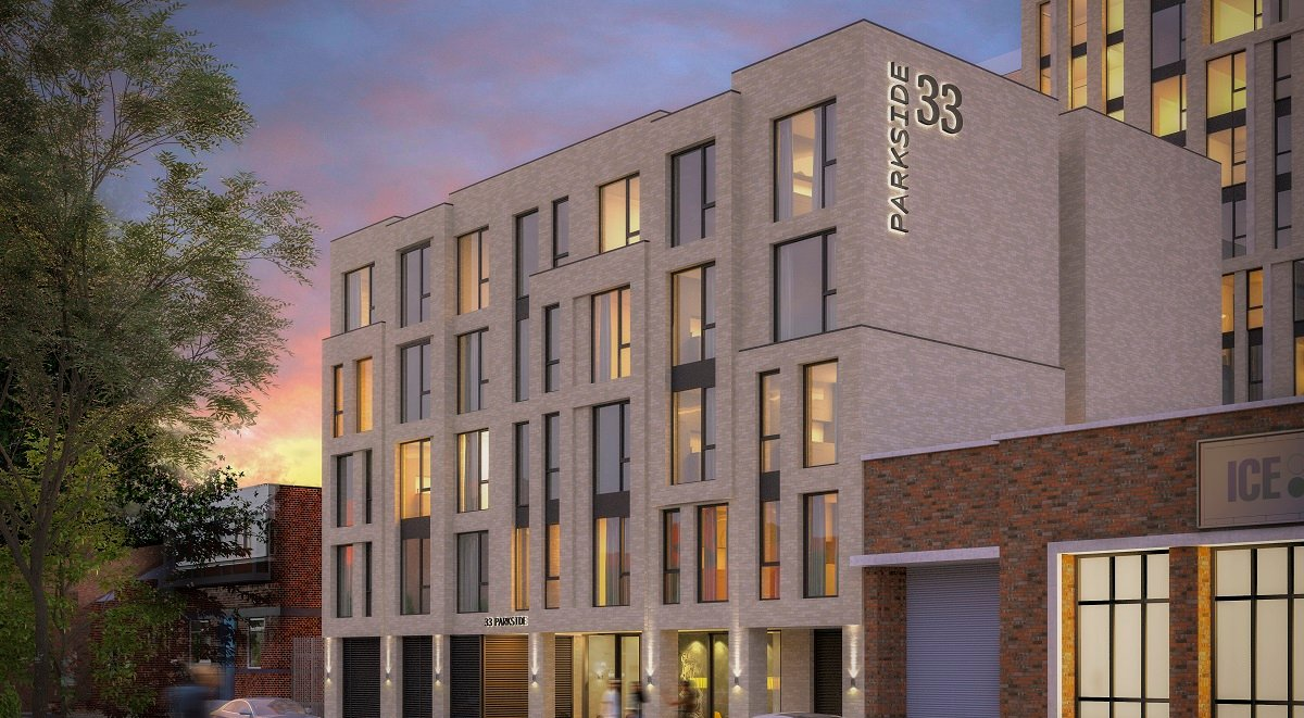 33 parkside coventry luxury accommodation
