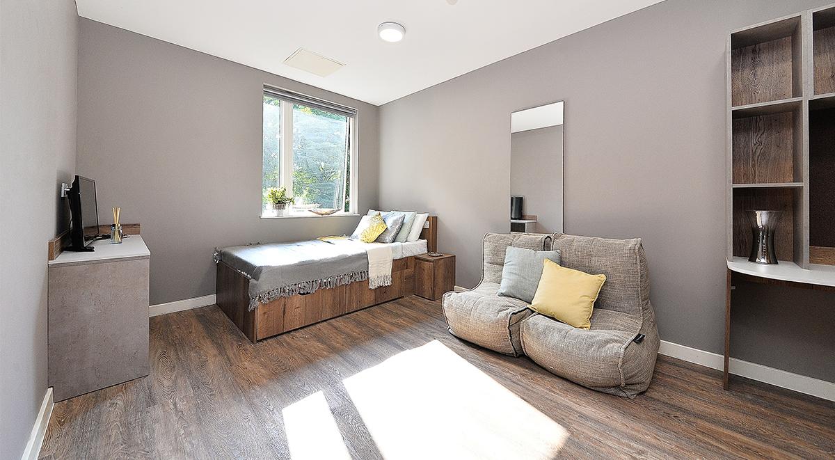 800 Bristol Road Premier Studio Plus Student Accommodation Birmingham