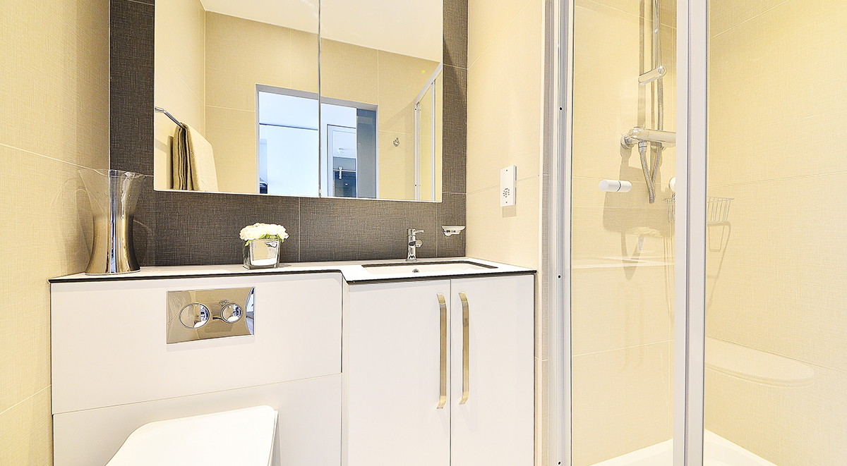 Student Accommodation Miura Premium Studio Plus