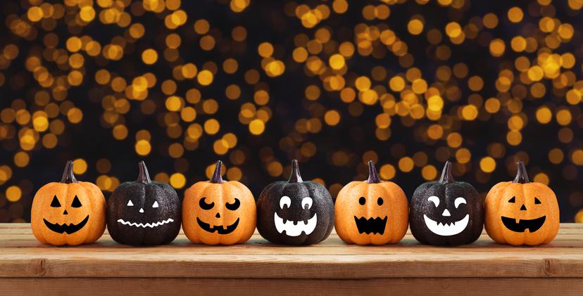 Top 10 Halloween Food Ideas!