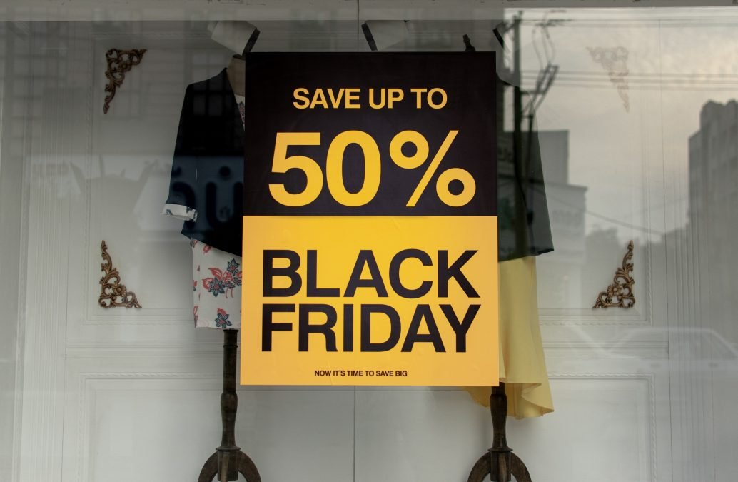 Black Friday Online 2020: ASOS, Apple and All the Best Deals for Students