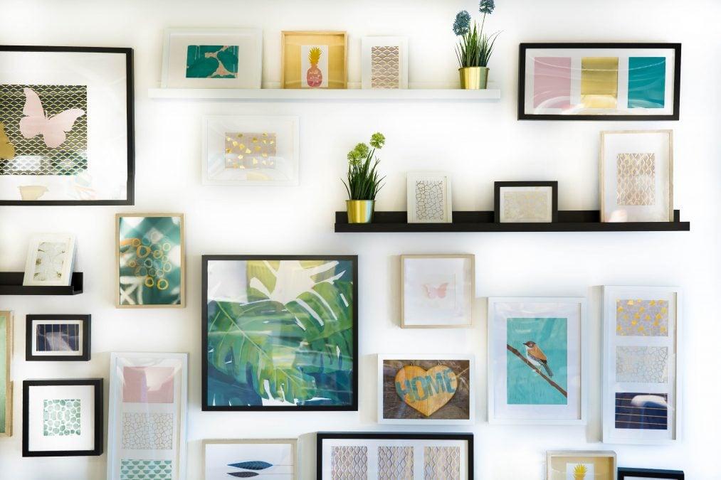 10 Stylish Decorating Ideas For Your Student Studio Flat