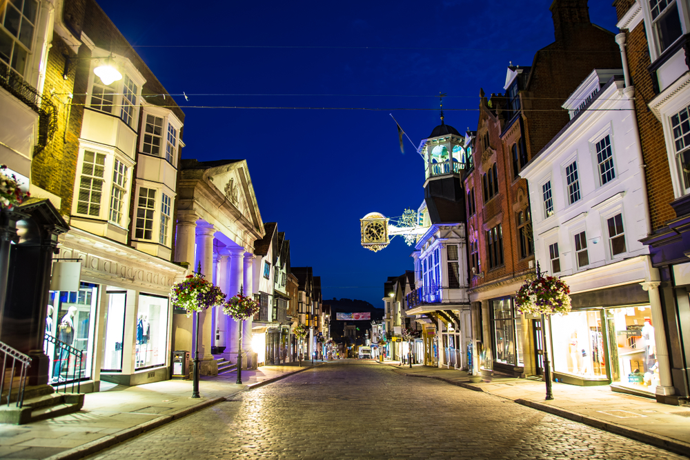 Christmas in Guildford: 8 Festive Things Students Can Still Do in 2020