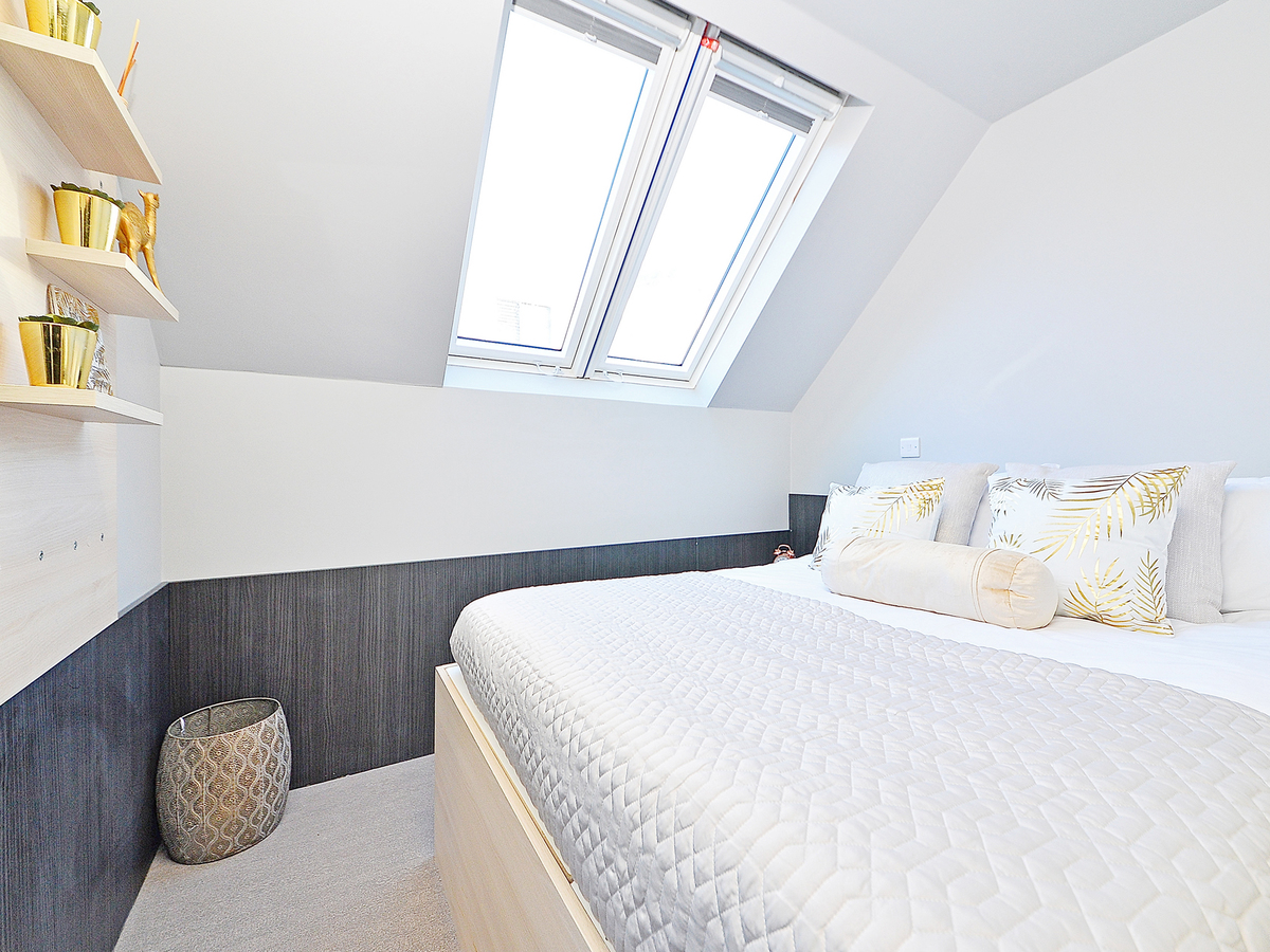 Steel City One Bed Apartment Student Accommodation Sheffield