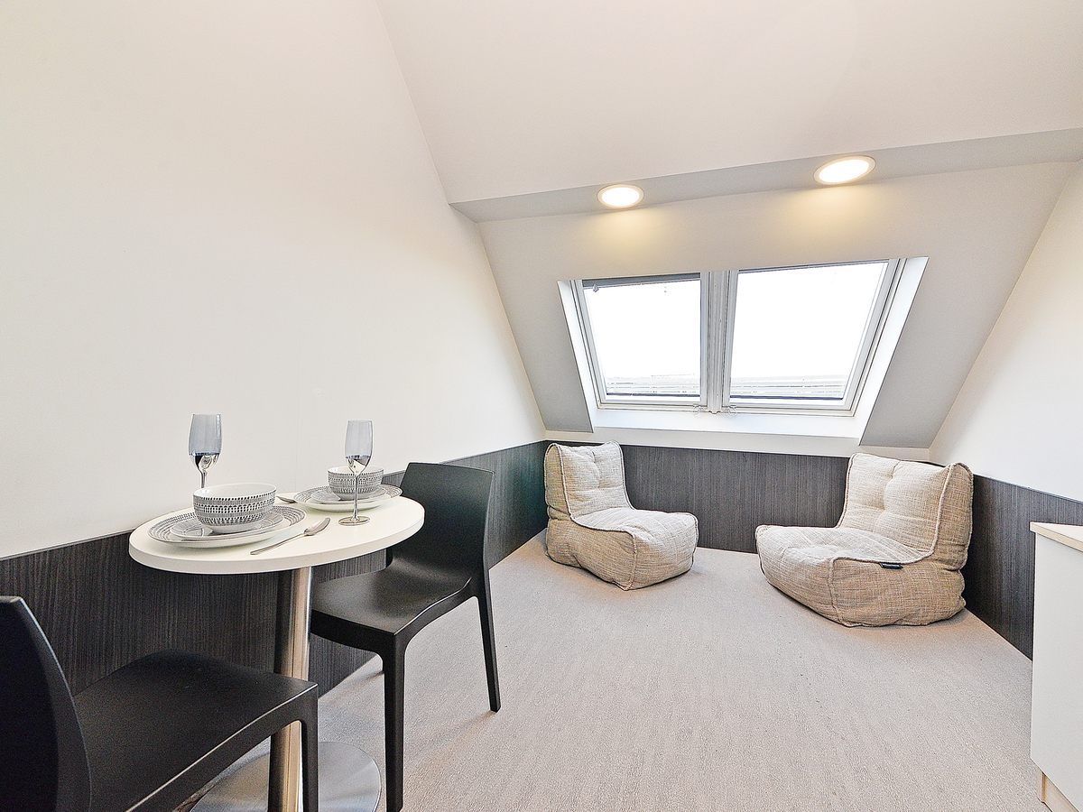 Steel City Two Bed Apartment Student Accommodation Sheffield