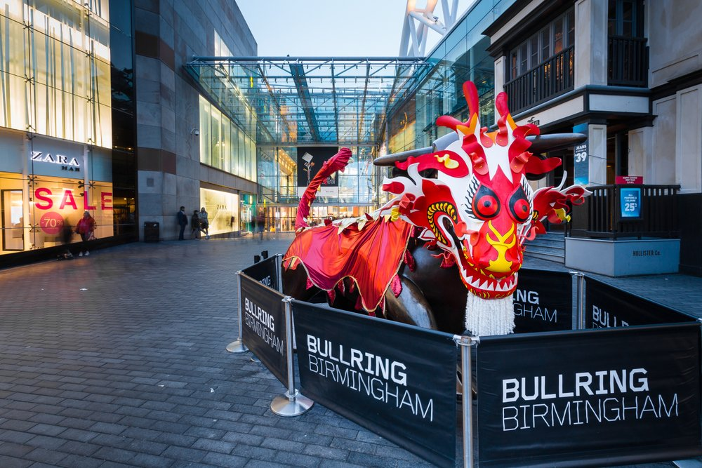Chinese New Year in Birmingham 2021: When, How and Where?