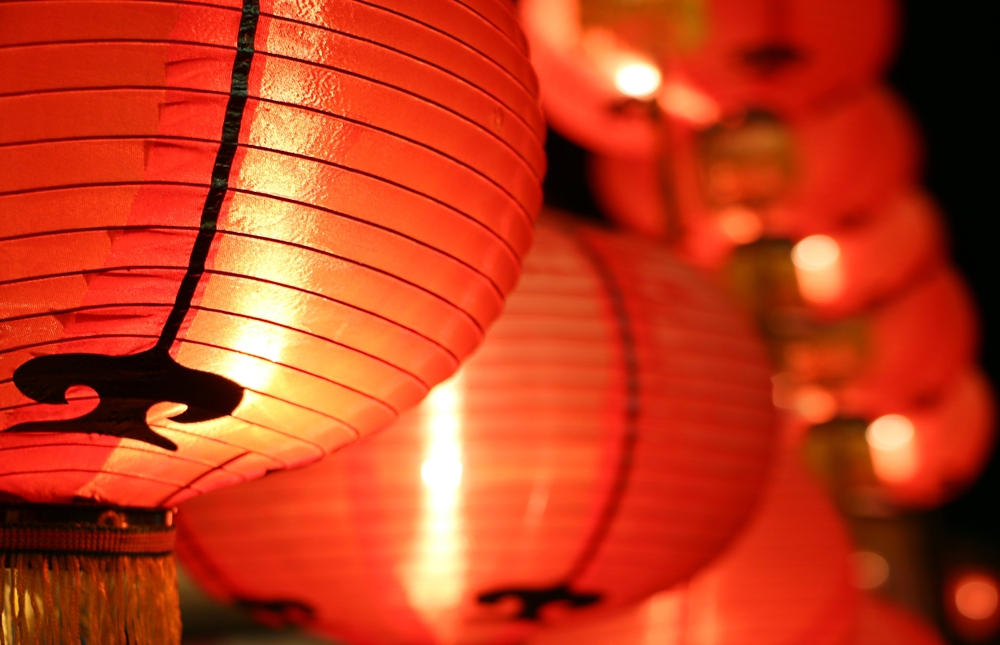 10 Happy Chinese New Year Greetings You Can Surprise Your Flatmates With