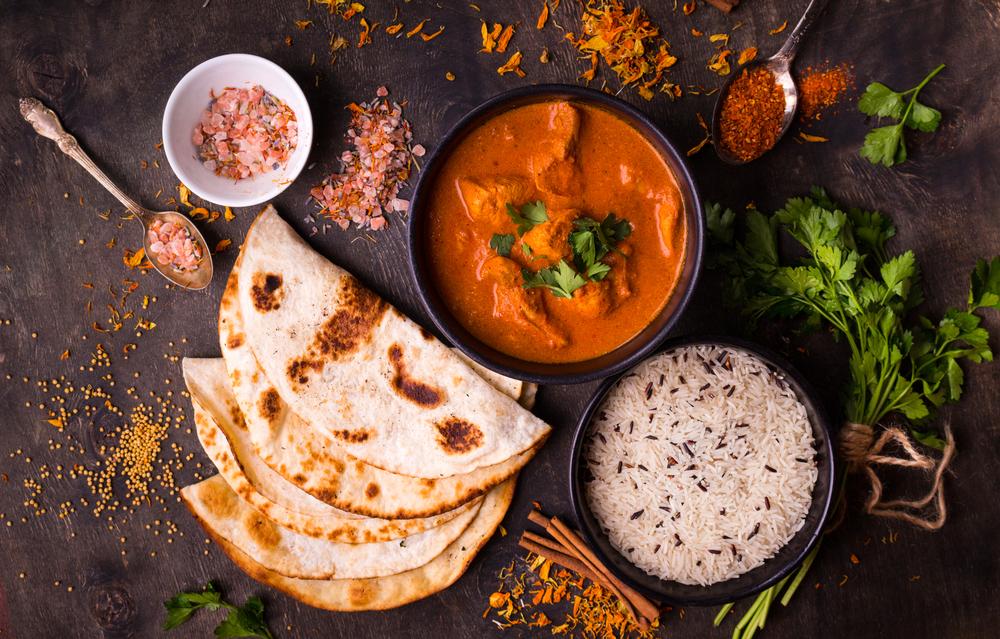 Maloncho Tandoori Indian restaurant