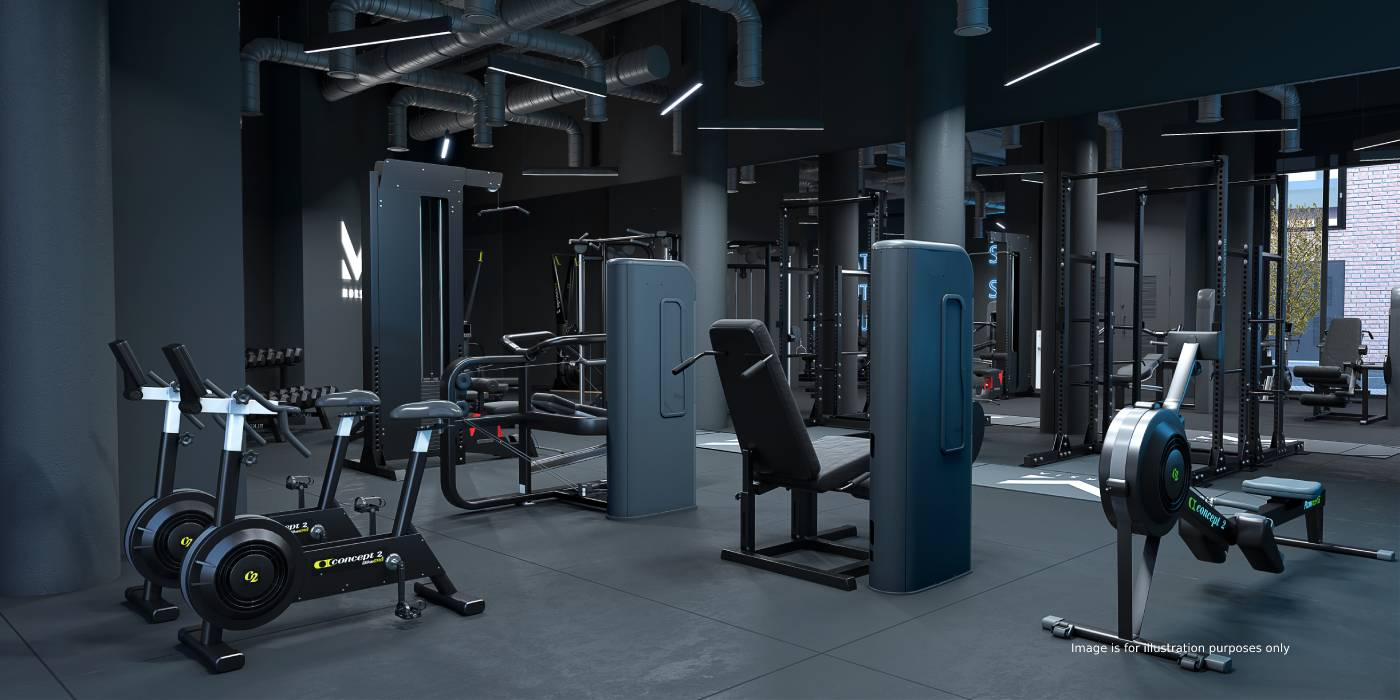 Future Gen gym 3