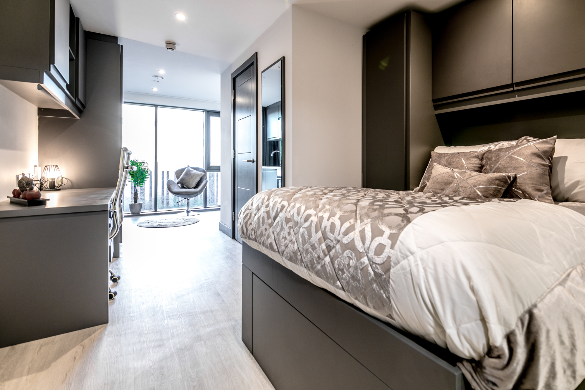 Student accommodation Coventry