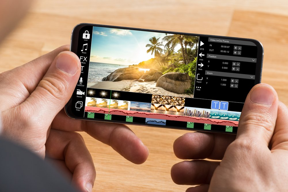 8 Best Android Video Editing Apps for Students in 2021