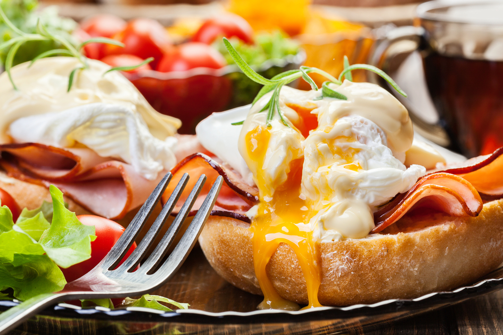 Student Guide: Top 10 Places For Brunch In Edinburgh!