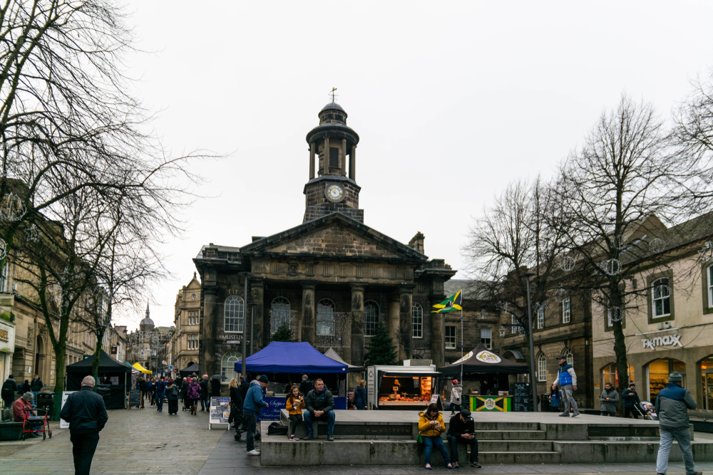 Lancaster City Museum Things To Do In Lancaster
