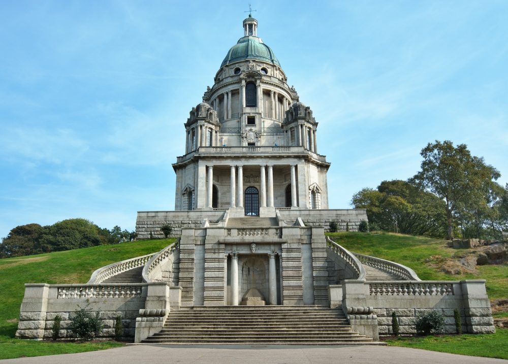 Williamson Park Things To Do In Lancaster