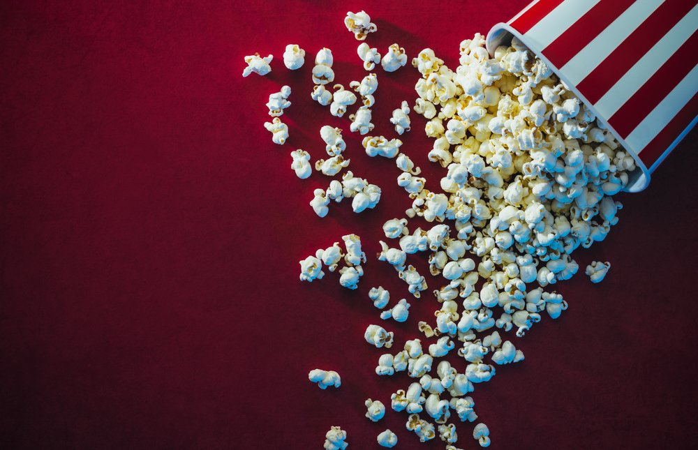 Go To The Cinema Things To Do In Lancaster