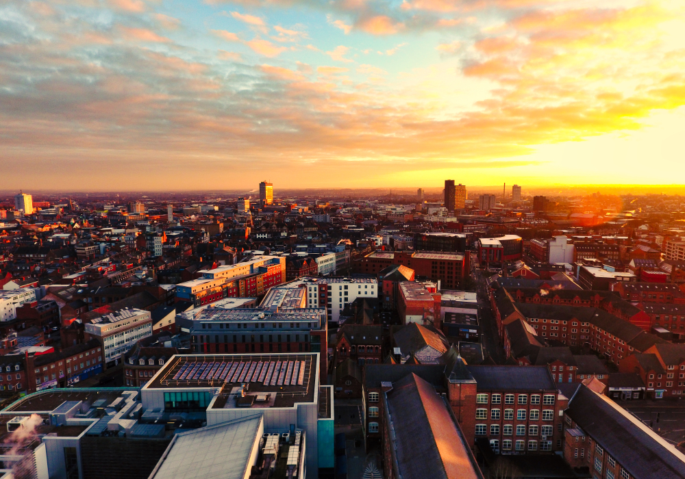 10 Cool Things To Do In Leicester This Weekend