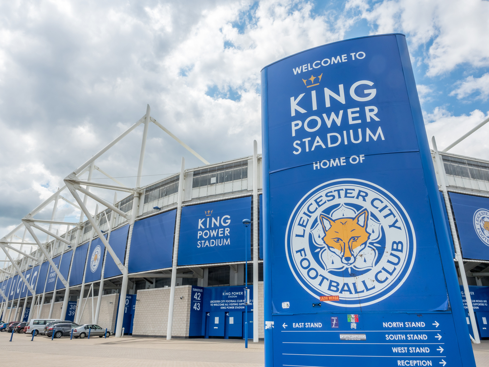 King Power Stadium things to do in Leicester