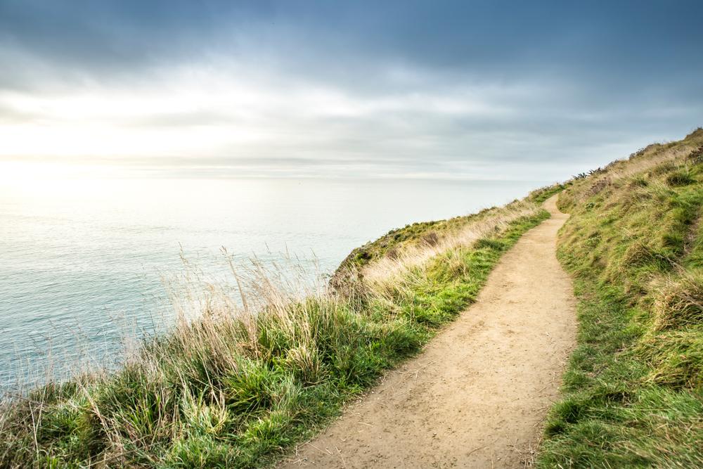 Heritage Coastal Walk