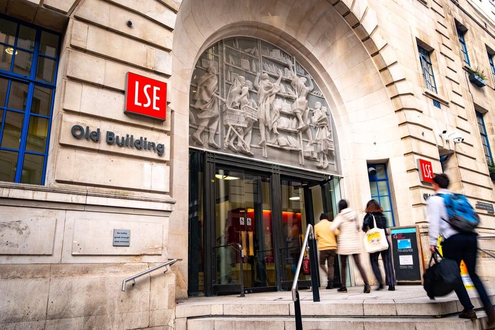 London School Of Economics & Politics