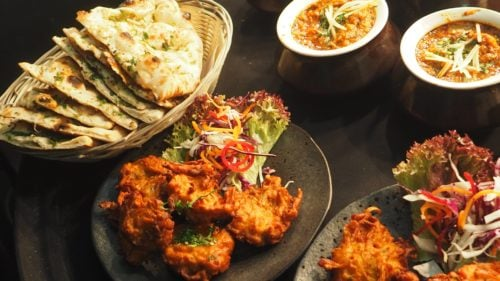 guildford restaurants for curry