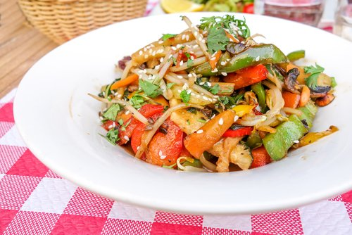 stir fry vegetables you need to try